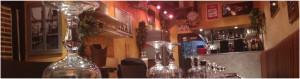 restaurant ambiance bistrot parisien